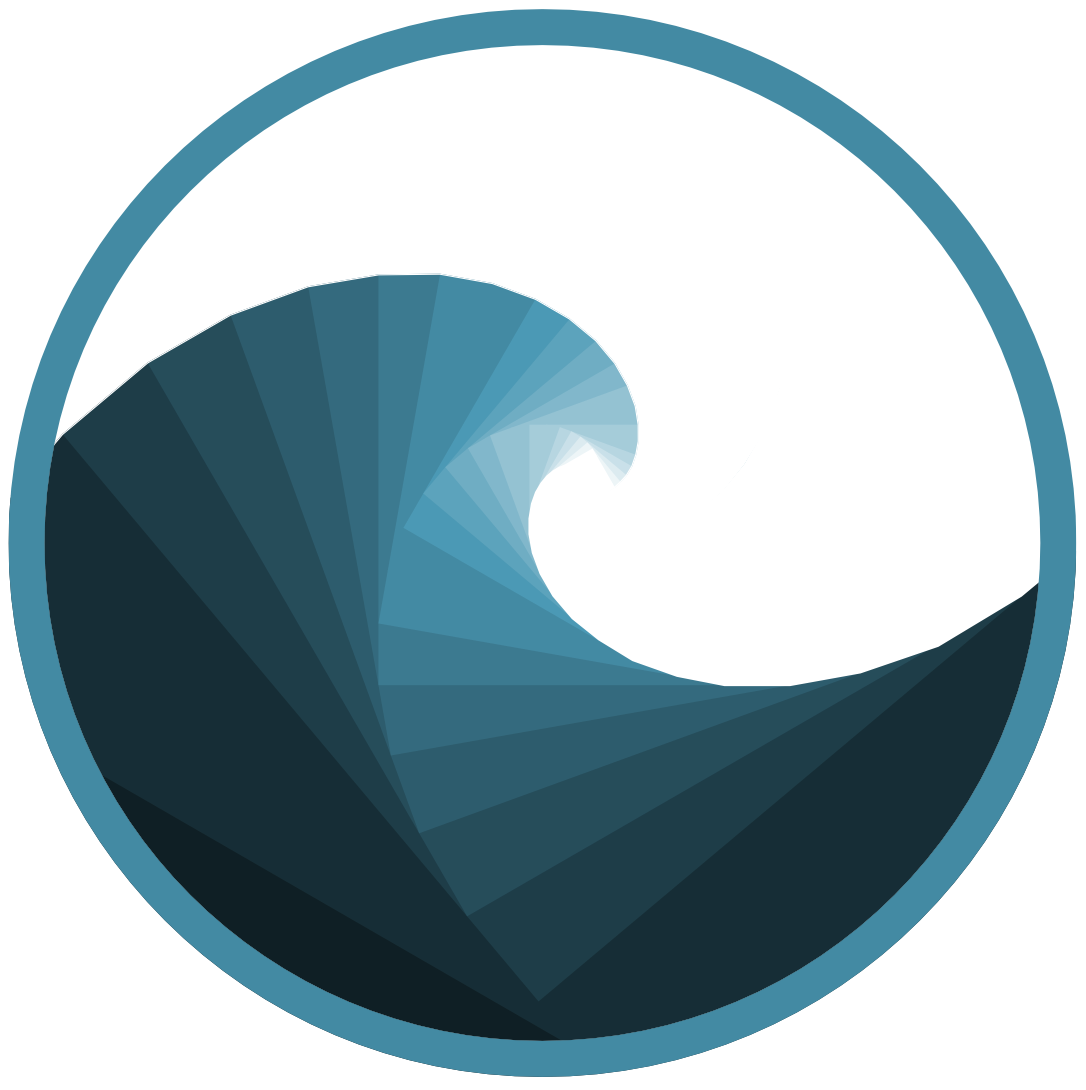 Marine Data Science logo